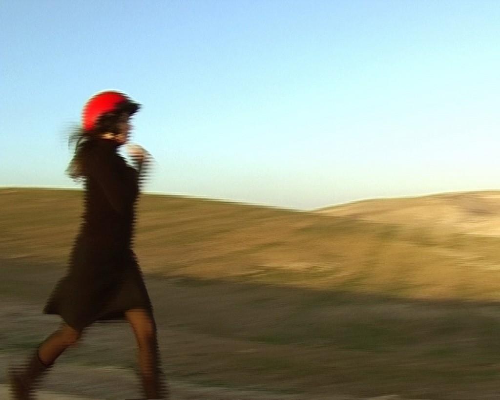 Run, Lara , Run Larissa.Sansour photoFemlink - Mbgallery